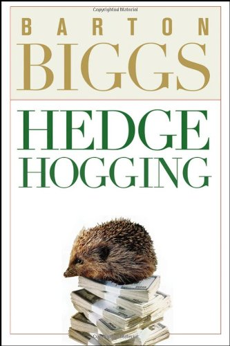 hedghogging-The fox knows many things, but the hedgehog knows one big thing