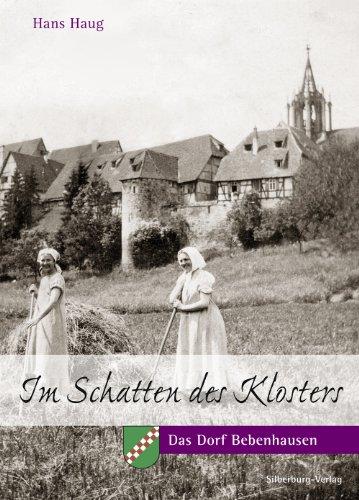 Hans Haug - Im Schatten des Klosters
