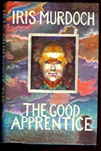 "Cover of ""The Good Apprentice"""