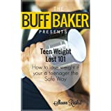 Teen Weight Loss 101: Superior Weight Loss Advice for Teens
