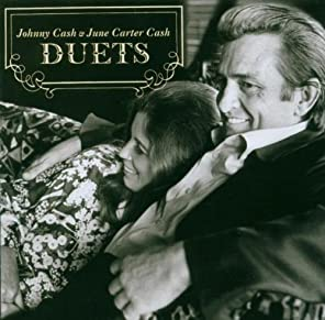 """Cover of """"Duets"""""""