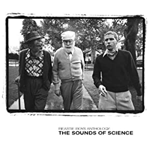 Beastie Boys - Sounds of Science