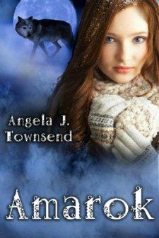 Amarok by Angela Townsend| wearewordnerds.com