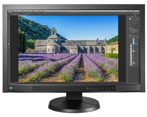 EIZO ColorEdge 27.0インチ カラー液晶モニター ( 2560×1440 / IPSパネル / 6ms / ブラック / ColorNavigator、EX2付属モデル ) CX271-CNX