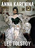 Image of Anna Karenina
