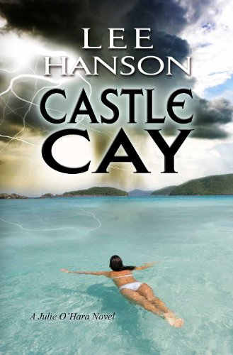 Castle Cay (Julie O'Hara Mystery Series...