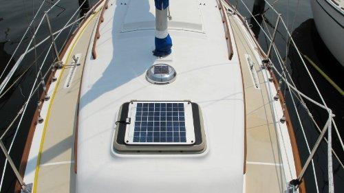 Best Deal on Boat RV Marine Solar Panel – Frameless