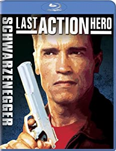"Cover of ""The Last Action Hero"""