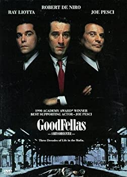 """Cover of """"GoodFellas"""""""