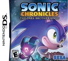 Sonic Chronicles: The Dark Brotherhood