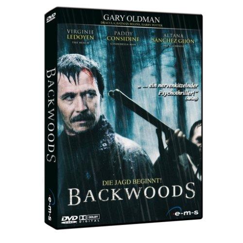Gary Oldman Backwoods