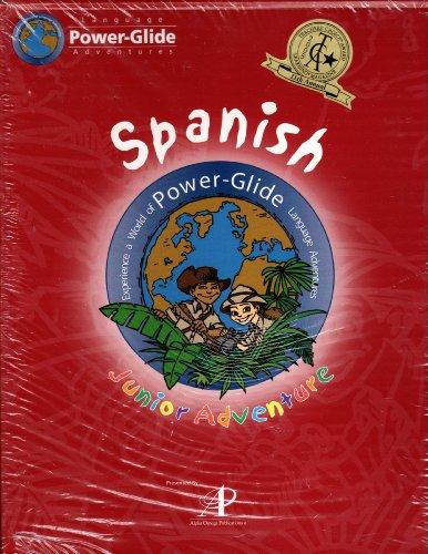 glide in spanish