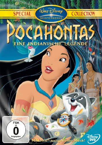 Pocahontas (Special Collection)