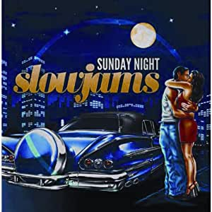 Buy Sunday Night Slow Jams Online at Low Prices in India ...