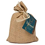 Organic Ground Coffee By LifeBoost - Premium Fair Trade Single Origin Nicaragua Ground Coffee - 12 oz Ground Light Roast