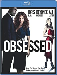 "Cover of ""Obsessed"""