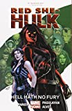 Red She-Hulk - Volume 1: Hell Hath No Fury (Marvel Now)