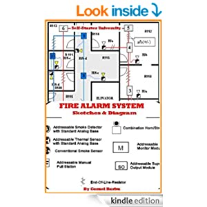 Fire Alarm System Diagrams (SELFSTARTER UNIVERSITY Book 1)  Kindle edition by CORNEL BARBU