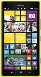 Nokia Lumia 1520 イエローyellow SIMフリー 海外携帯 「並行輸入品」