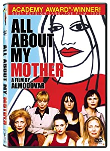 "Cover of ""All About My Mother"""