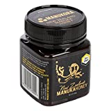 Manukora Manuka Honey UMF 20+, 250g (8.8 oz)