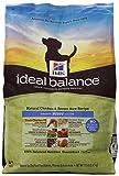 Hill's Ideal Balance Natural Chicken & Brown Rice Recipe Puppy , 12.5-Pound