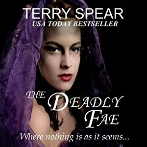 The Deadly Fae: The World of Fae, Book 2 | [Terry Spear]