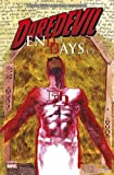 Daredevil, tome 1 : End of Days par Brian Michael Bendis