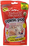 Yummyearth Organic Lollipops, Assorted Flavors, Pouches, 2.8 oz