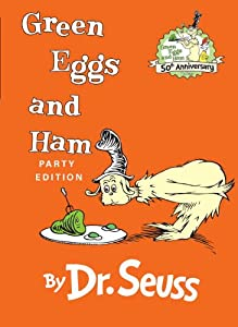 "Cover of ""Green Eggs and Ham (I Can Read ..."