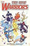 New Warriors Omnibus - Volume 1