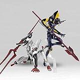 マルハン限定 リボルテックヤマグチ Evangelion Evolution 4号機&Mark.06プレミアムBOXセット
