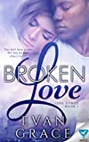 Broken Love (Love Stings Series Book 1)