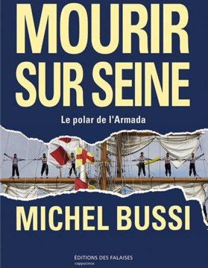 Mourir sur Seine - Michel Bussi [EPUB]