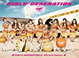 GIRLS' GENERATION II ~Girls & Peace~(初回限定盤)(CD+DVD)