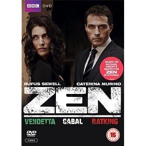 BBC Zen