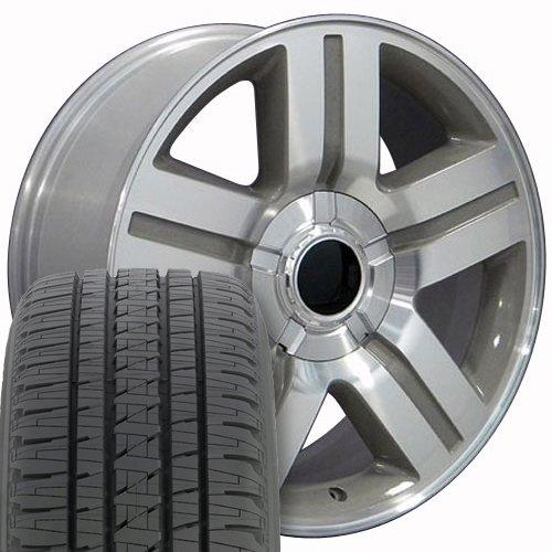 2003 Escalade Ext 22 Inch Wheels