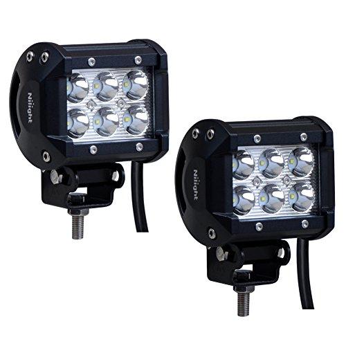 Nilight Led Lights