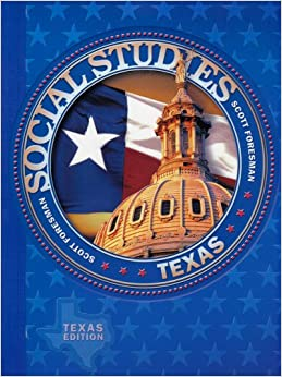 Amazon Scott Foresman Social Stu S Texas Edition