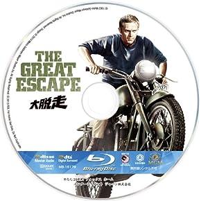 大脱走 製作50周年記念版コレクターズ・ブルーレイBOX (初回生産限定) [Blu-ray]