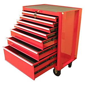 TB-2050B 7-drawer Roller Metal Tool Chest