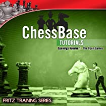 Chessbase Tutorials – Openings # 1: The Open Games (Fritz