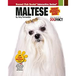 Maltese (Smart Owner's Guide)