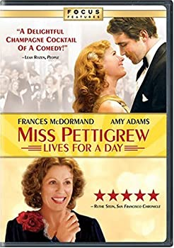 """Cover of """"Miss Pettigrew Lives for a Day ..."""