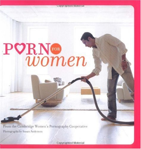 """Cover of """"Porn for Women"""""""