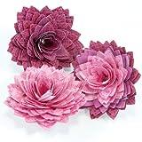 "Dimensional Flower Punch-Gerbera Daisy, 1.25""X2.5"""