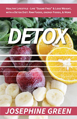 Detox: Healthy Lifestyle - Live