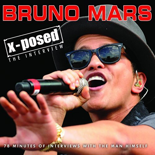 X-posed by Bruno Mars (2014-05-06) 【並行輸入品】