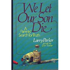 We let our son die