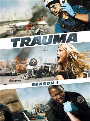 Trauma: Season One, Dario Scardapane